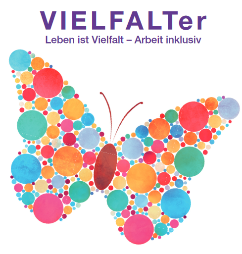 "Evaluation: ""Leben ist Vielfalt – Arbeit Inklusiv"""